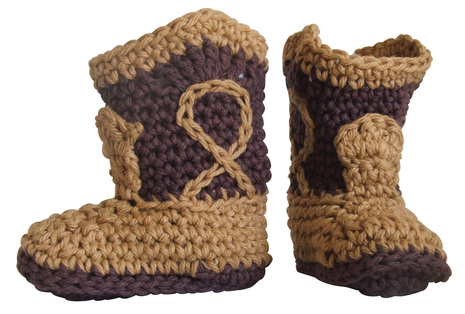 "Cowboy Boots ""Baby by ebethalan 
