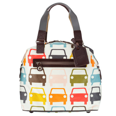 Orla Tripp Medium Tote