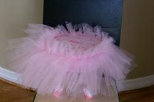 Pinkfootstool