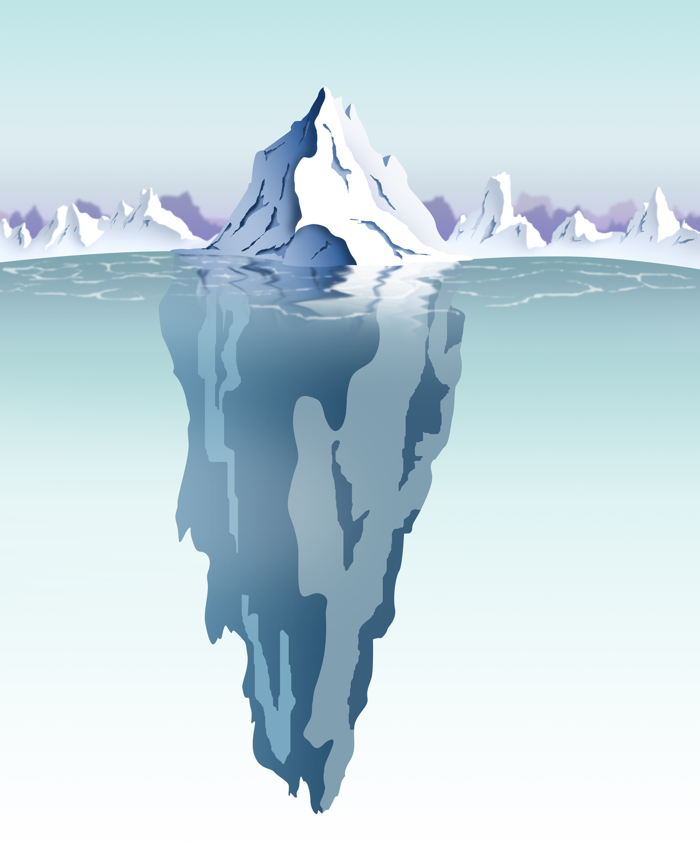 Bleak jobs figures just the tip of the iceberg?