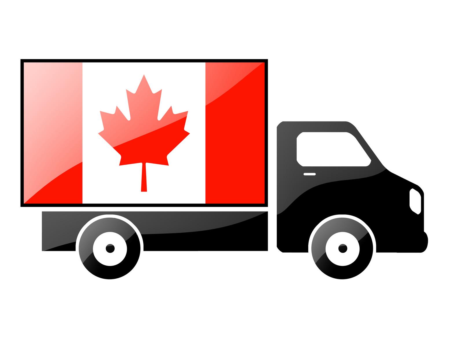 canada economy exports