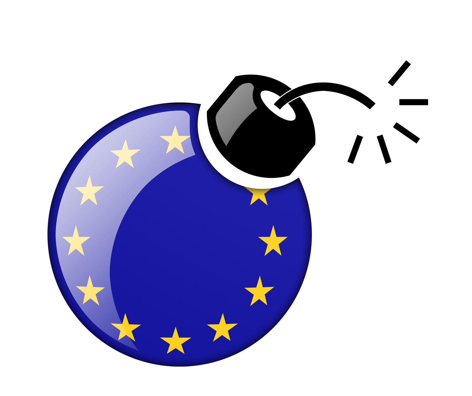 euro zone time bomb russia