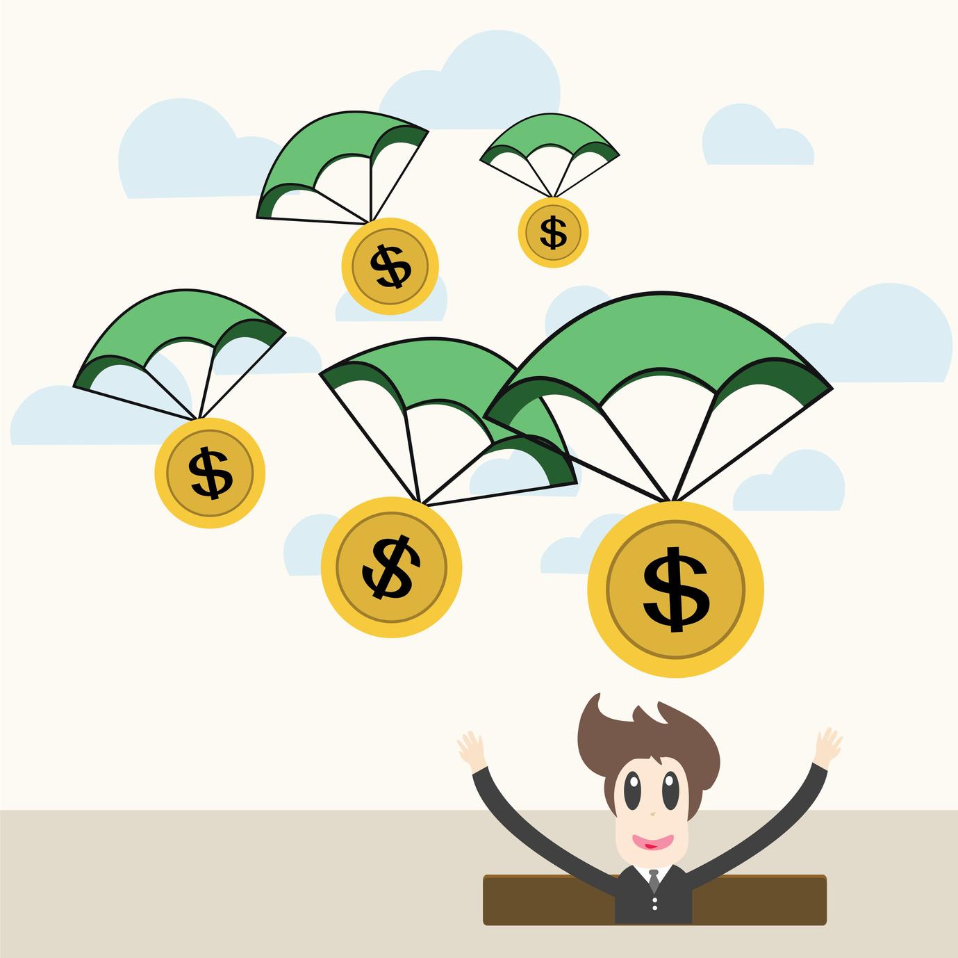 easy monetary policy