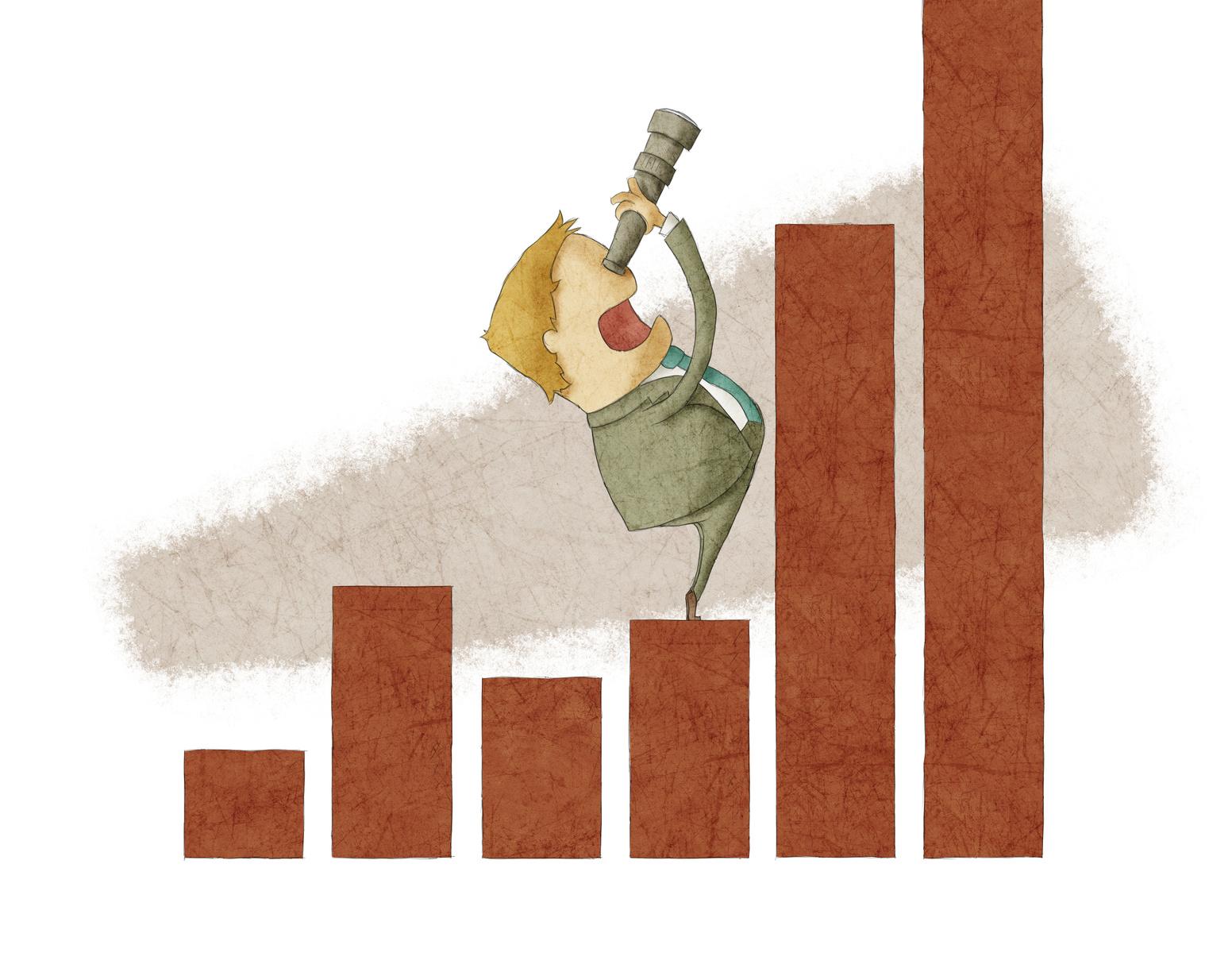 forex employment trends