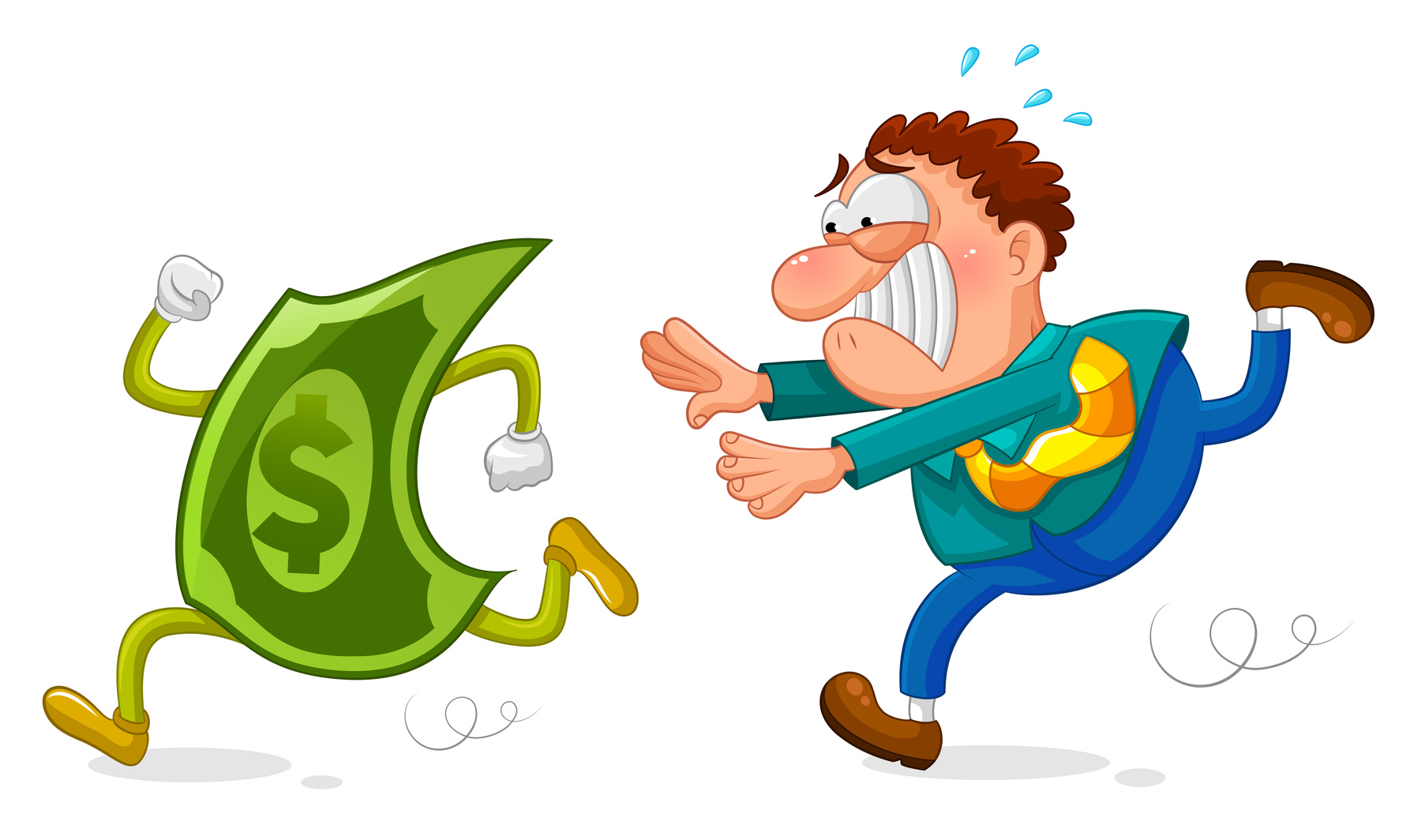 forex trading greed