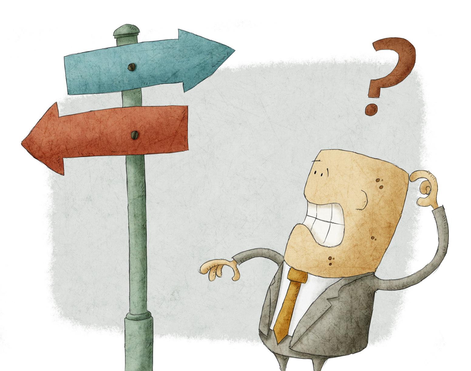 forex overthinking