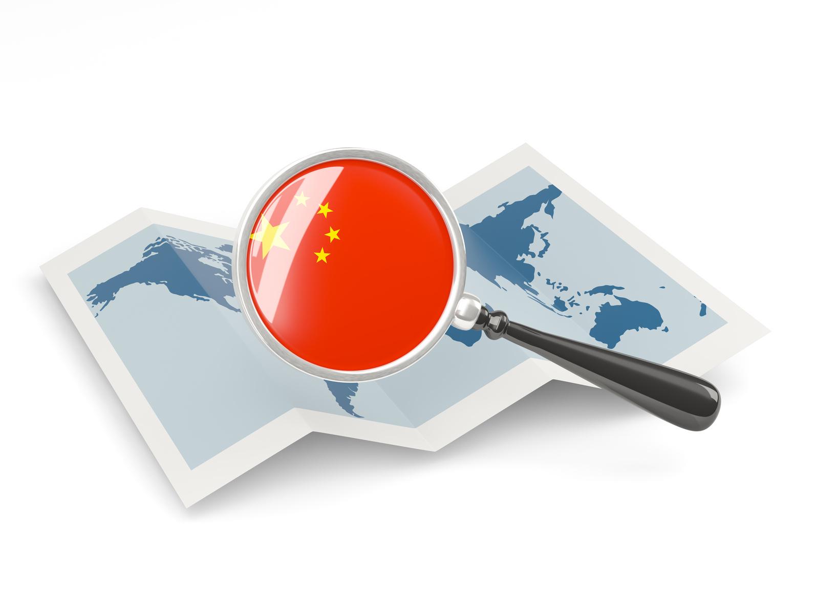 weak chinese data