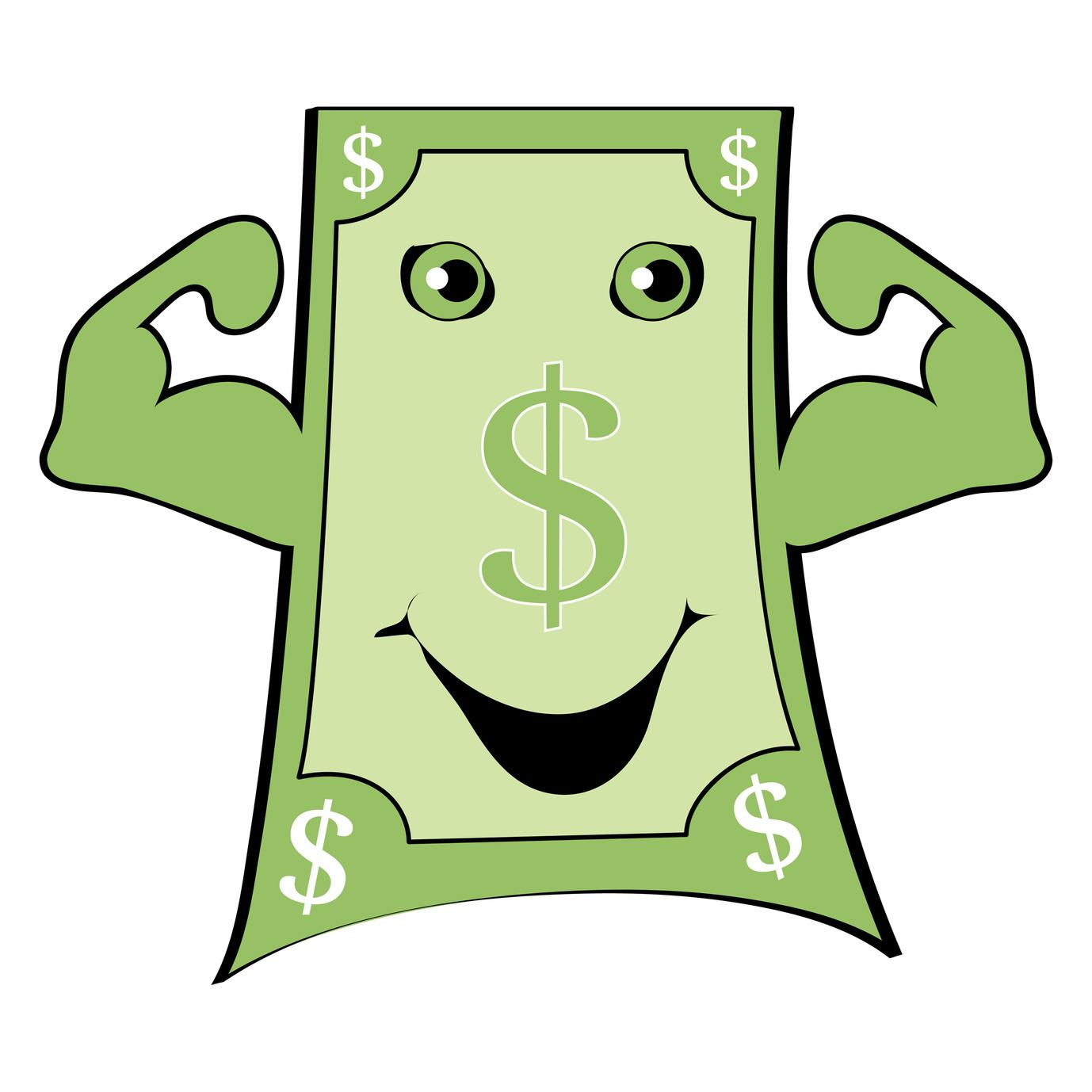 strong dollar forex
