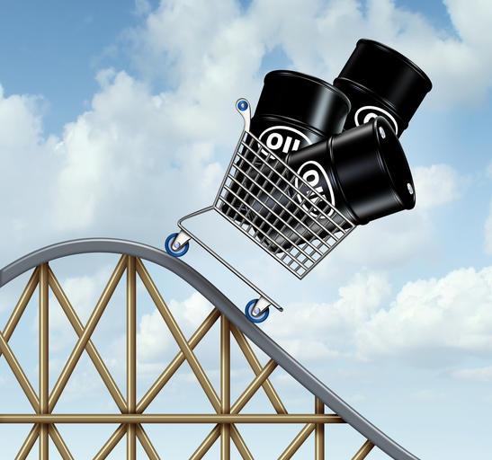 boc oil prices