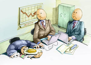 forex trading stress