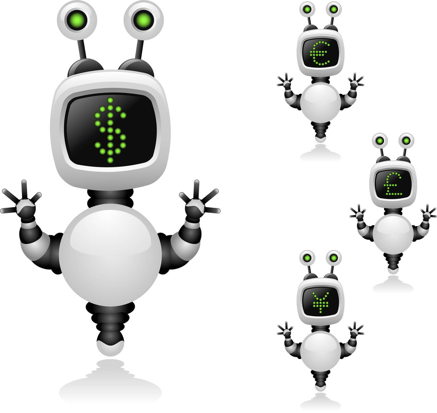 forex robot currency