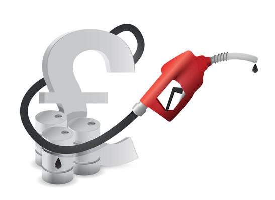 uk oil prices