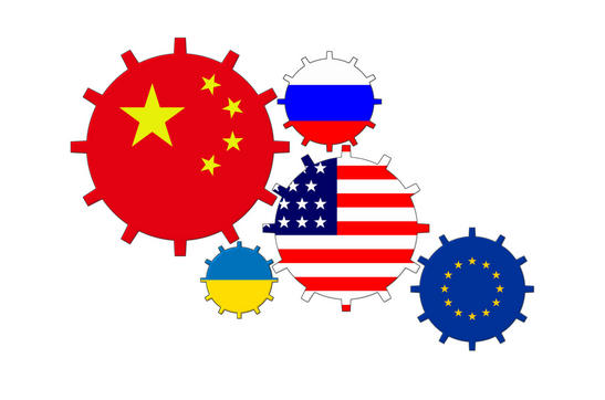 forex china data