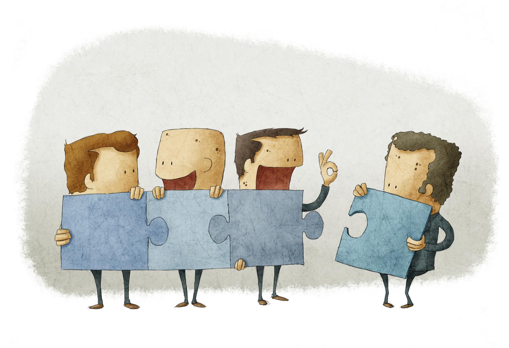 forex teamwork