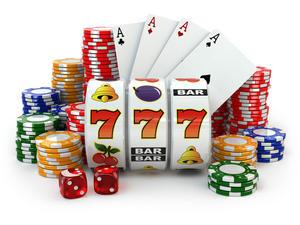 forex gambling