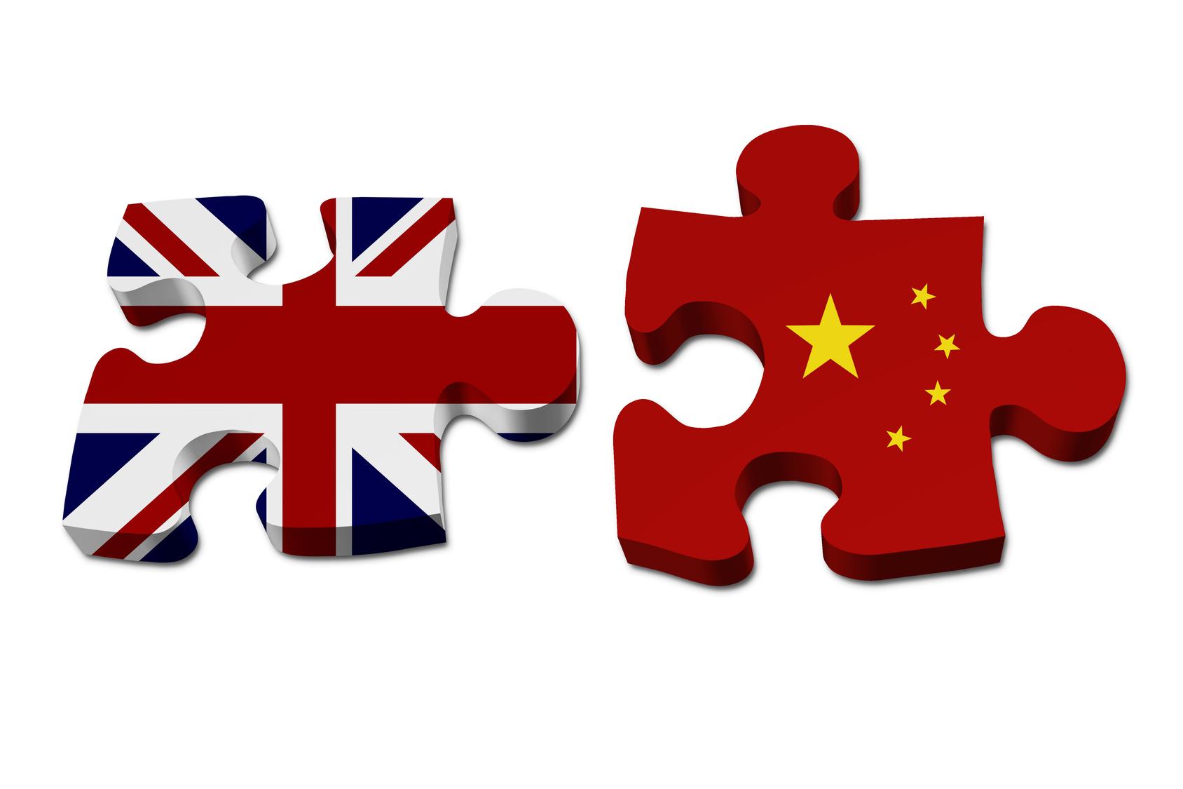 forex uk china