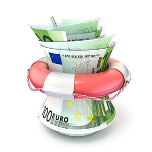 euro ecb easing