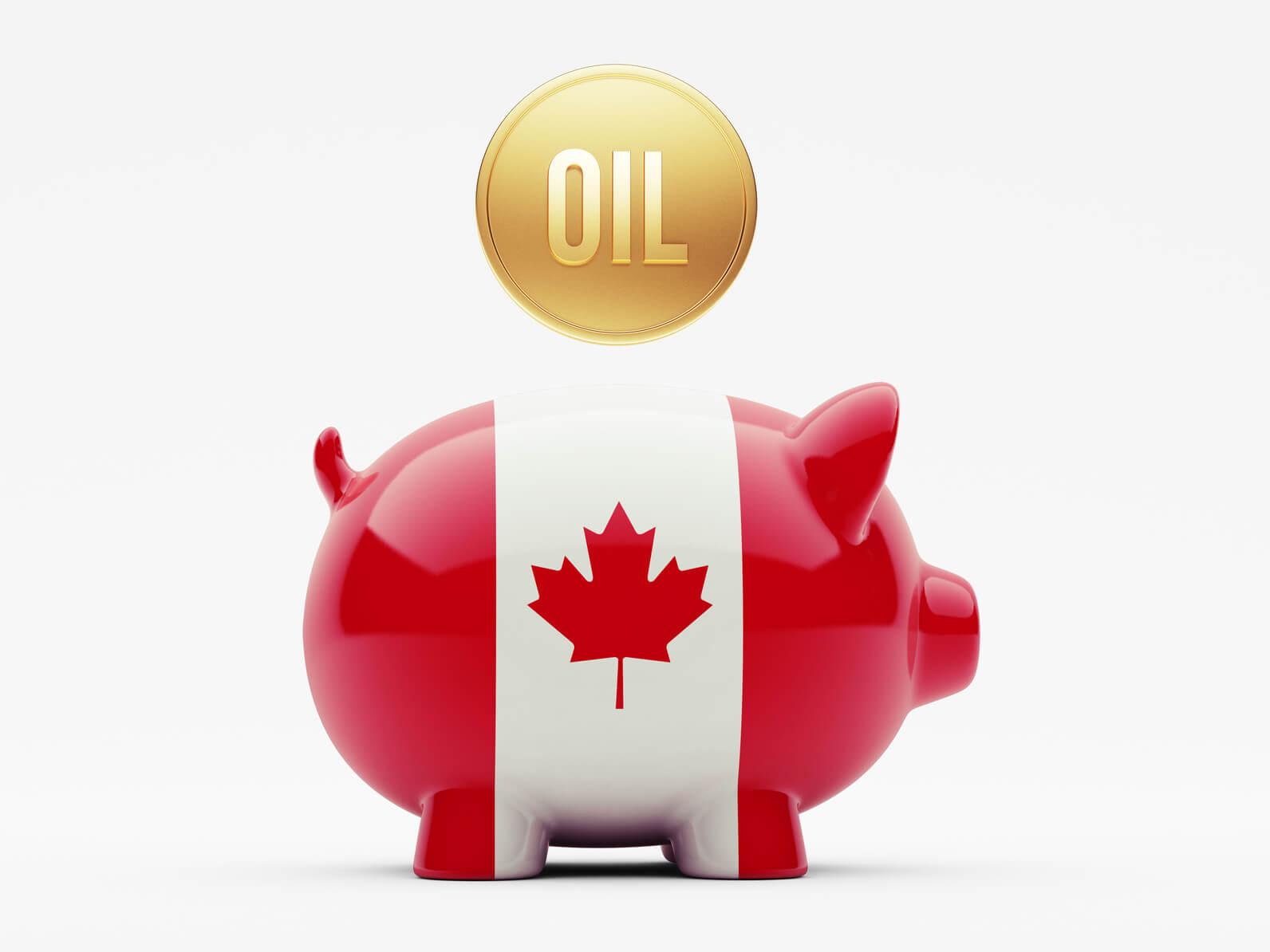 forex oil canada
