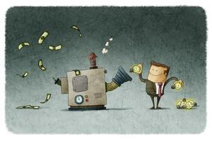 Mechanical trading systems weissman