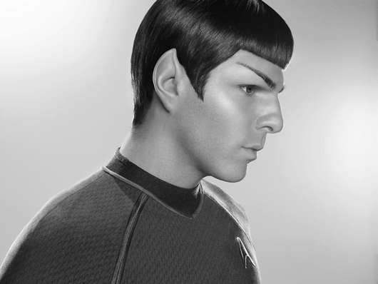 Spock Uses Forex Trade Management Rules