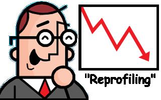 Greek 'Reprofiling'