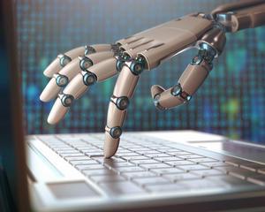 robot computer program