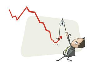 Trader fail
