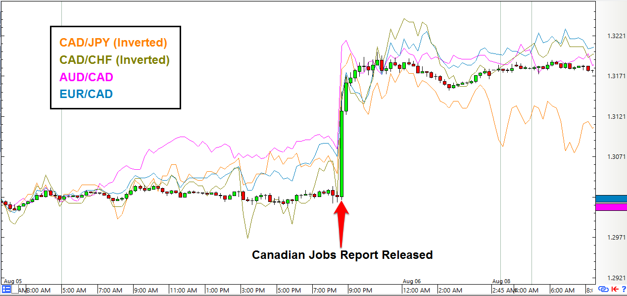 How to become a forex trader in canada