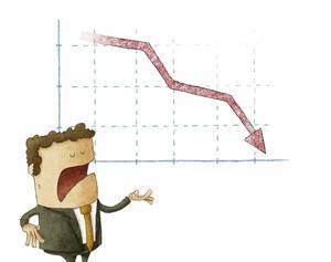 Trader loser