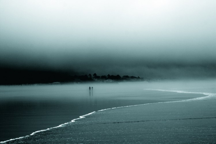 The 10 Scariest, Most Haunted Beaches In Florida