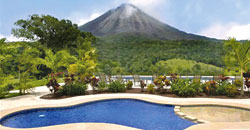 Arenal Kioro Suites &amp;amp; Spa 