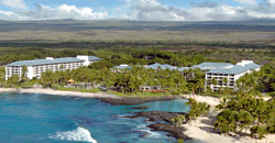 The Fairmont Orchid 