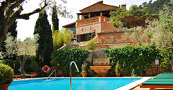 Hotel Valldemossa 