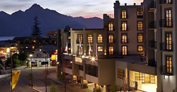 Sofitel Queenstown Hotel &amp;amp; Spa 