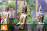 Thailand Thumb