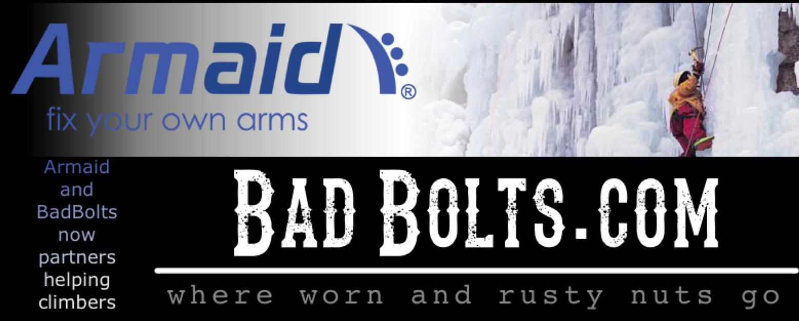 Armaid badbolts