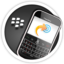 Apontador Blackberry