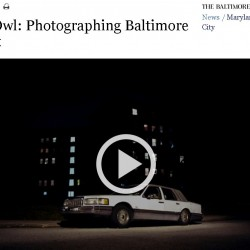 Baltimore Sun video