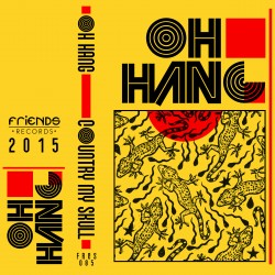 oh hang cassette release