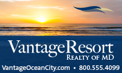 Vantage Resort Realty of Maryland, LLC