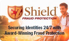 EZShield Fraud Protection
