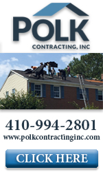Polk Contracting Inc.