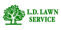Website for LD Lawn Service, LLC