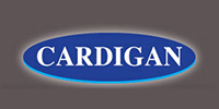 Website for Cardigan Tile & Plumbing, Inc., t/a Kitchens and Baths by Cardigan
