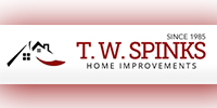 Website for T. W. Spinks Home Improvements