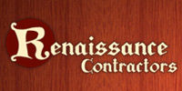 Website for Renaissance Contractors, L.L.C.