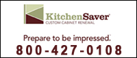 Website for Kitchen Saver