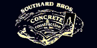 Website for Southard Brothers Concrete Construction