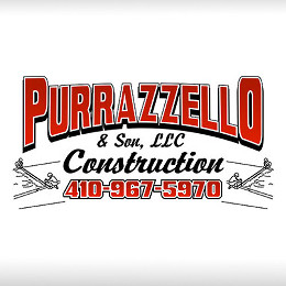 Website for Purrazzello & Son, LLC