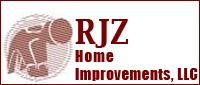 Website for RJZ Home Improvements, LLC